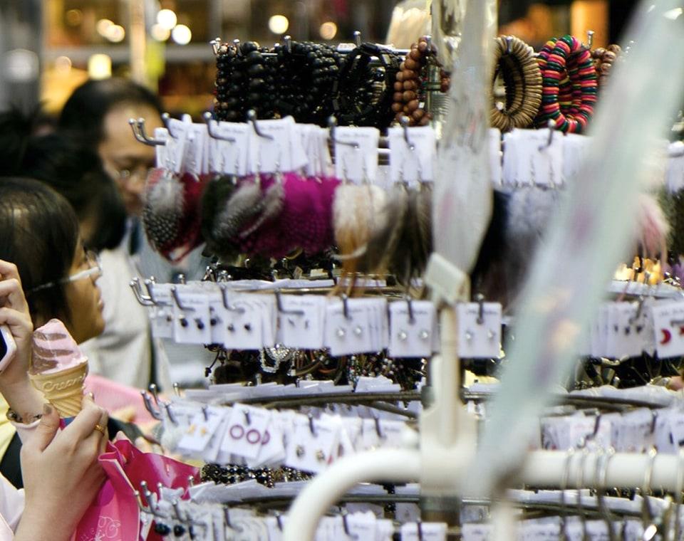 Shopping Malls in Korea – Vip Plastic Surgery