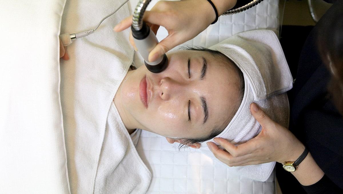 Anti aging skin treatment